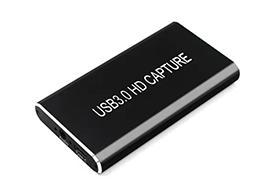 Placa De Captura Hdmi Full Hd 60fps Usb3.0 Plug&play