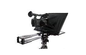 Teleprompter Profissional Monitor Led Lcd Hv600
