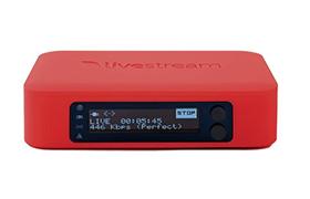 Broadcaster Livestream