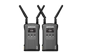 Transmissor Video Wireless Hollyland Mars400s Sdi Hdmi